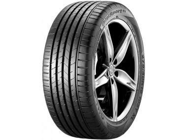 255/35R20 91 Y Giti GitiSport S1 XL - Supersportler mit Grip